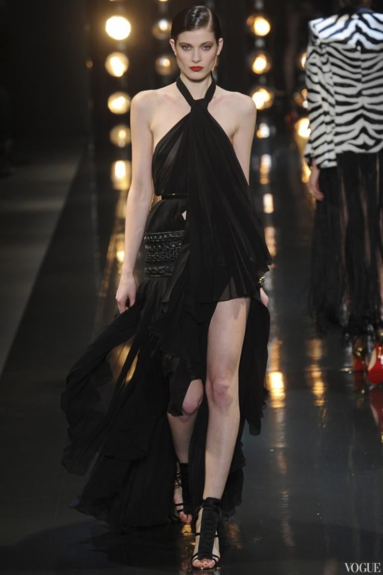 Alexandre Vauthier Couture весна-лето 2014 #10