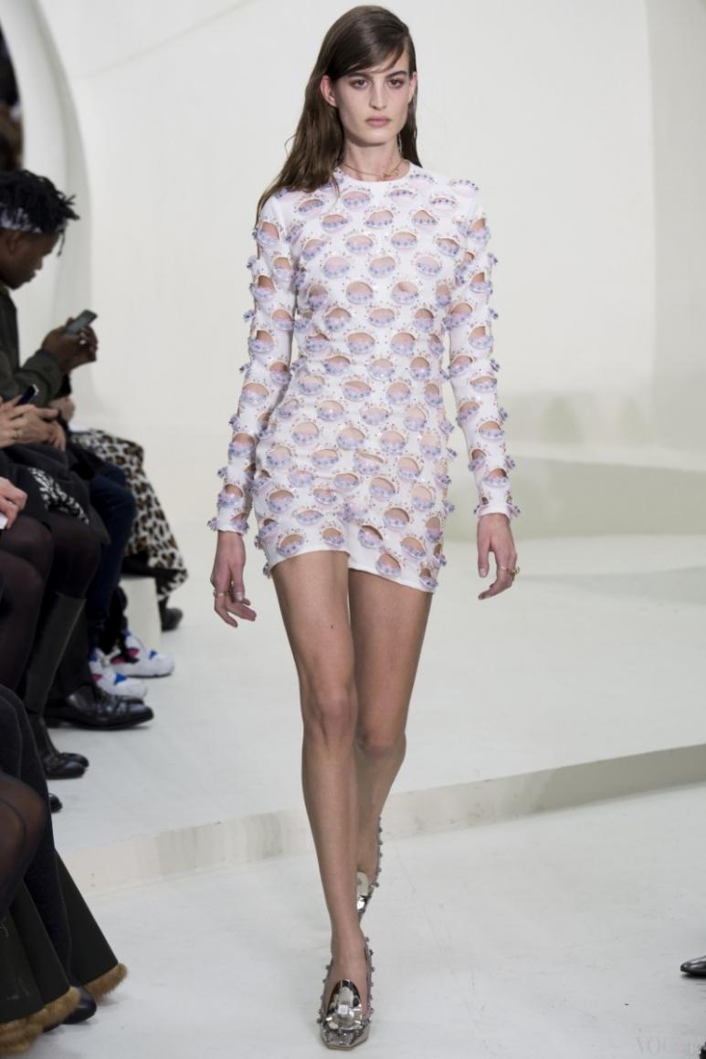 Christian Dior Couture весна-лето 2014 #20