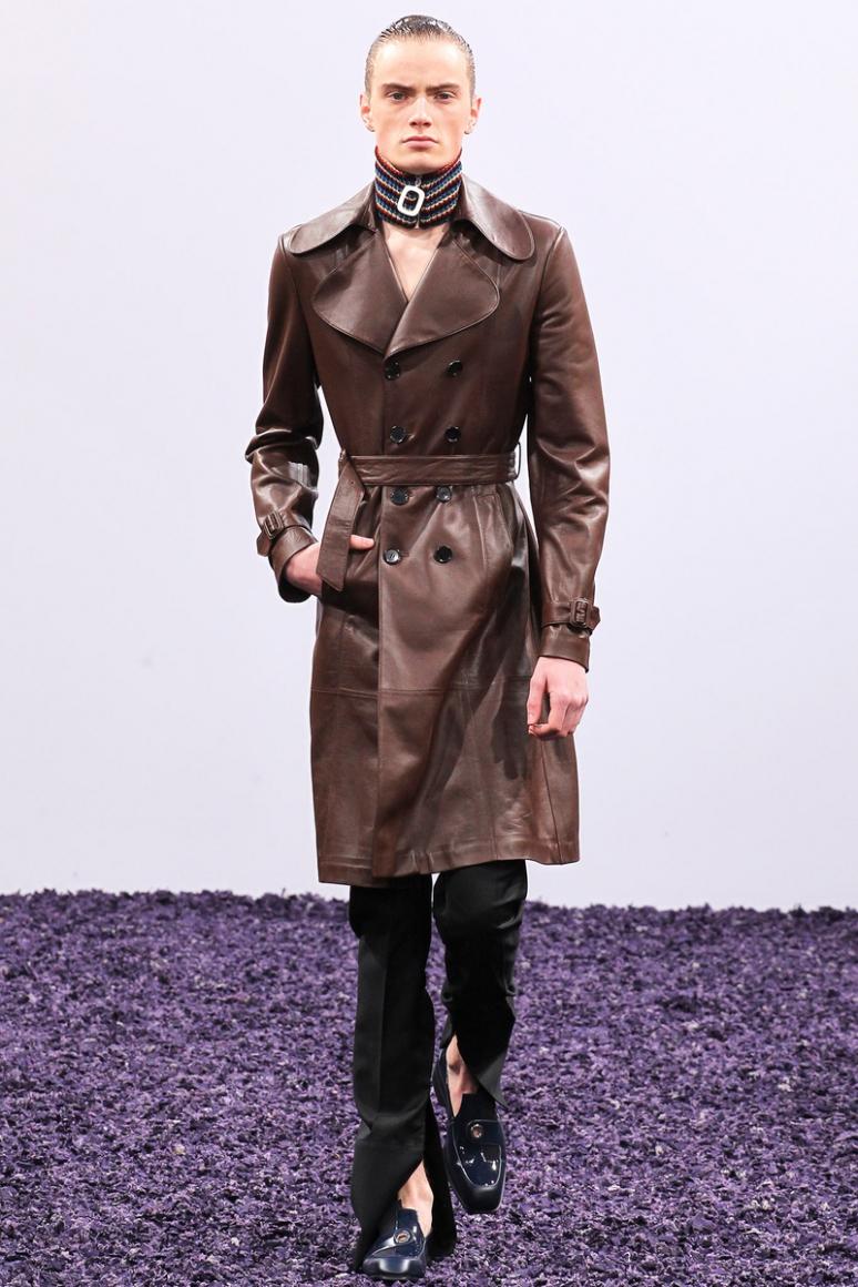 J.W. Anderson Menswear осень-зима 2015/2016 #31