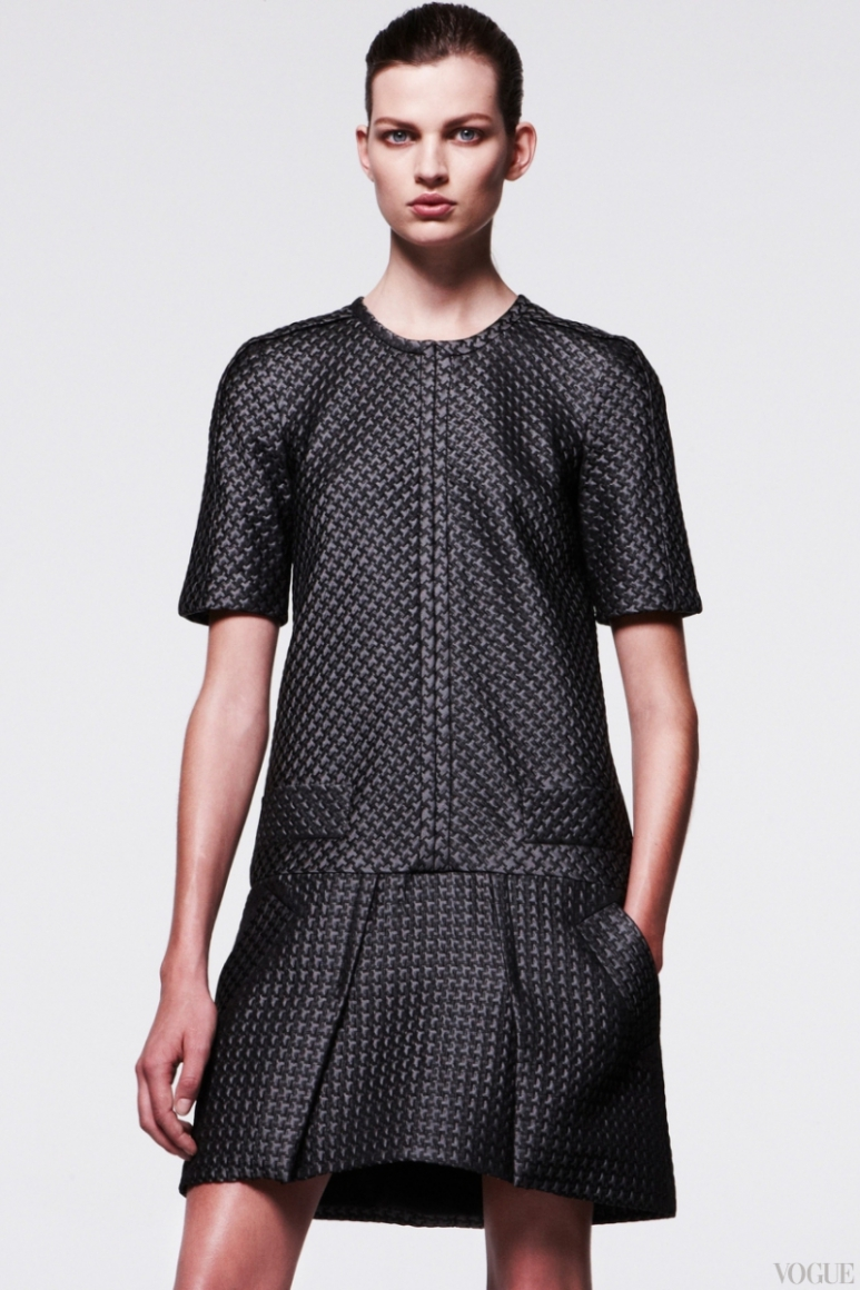 J. Mendel Couture весна-лето 2013 #28