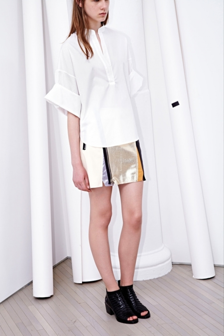 3.1 Phillip Lim Resort 2014 #35