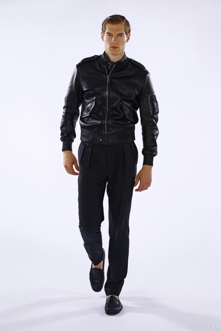 Ralph Lauren Menswear весна-лето 2016 #27