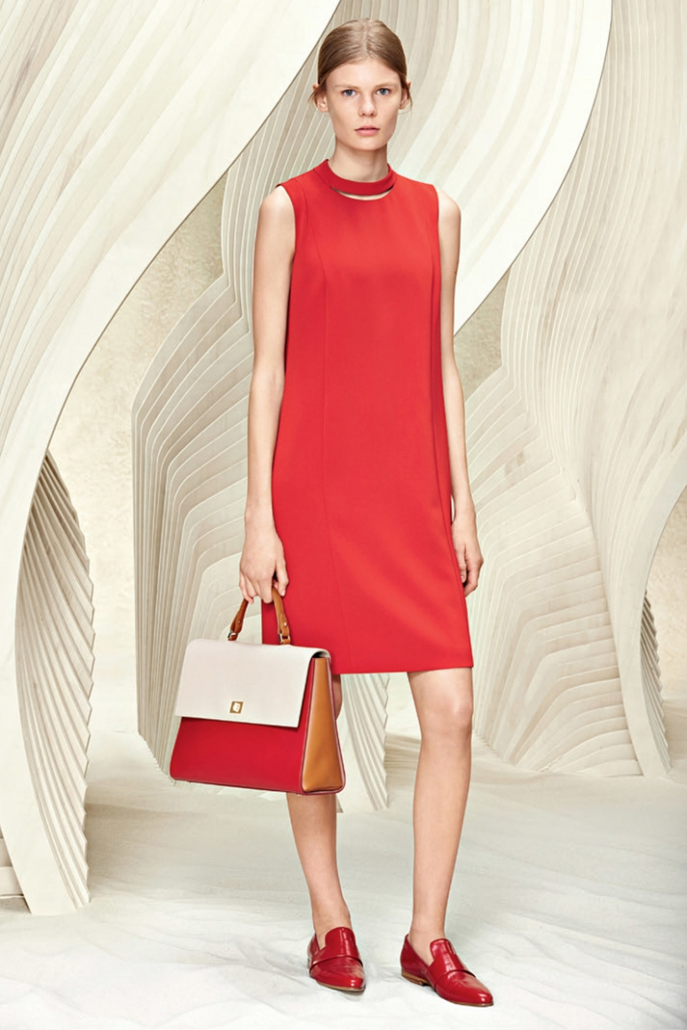 Hugo Boss Resort 2016 #13