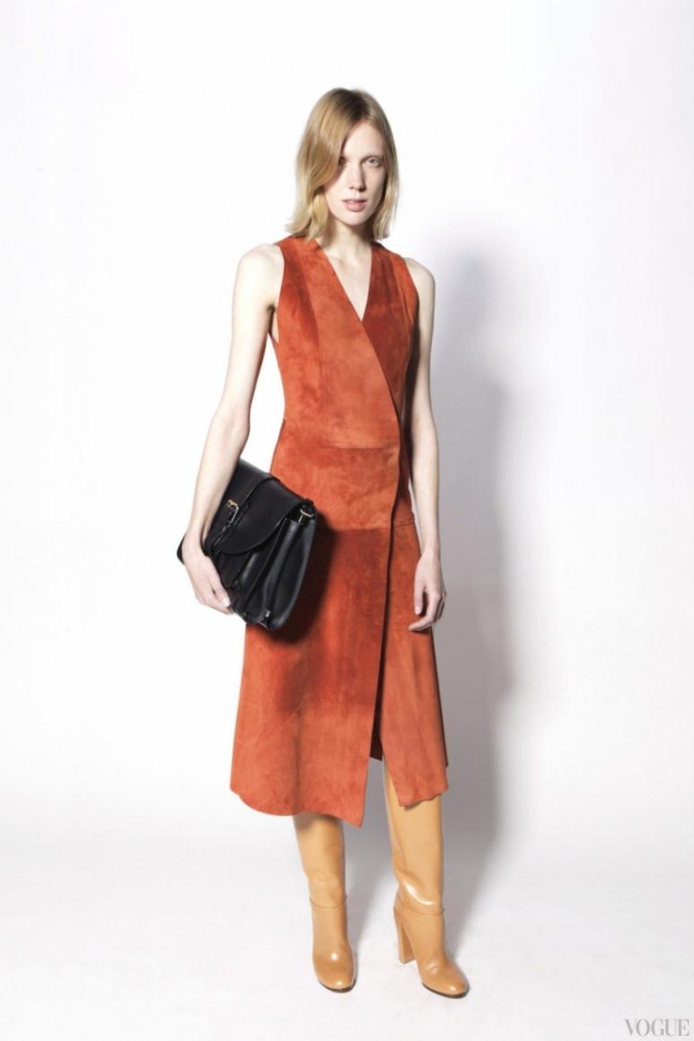 Proenza Schouler Couture весна-лето 2013 #5
