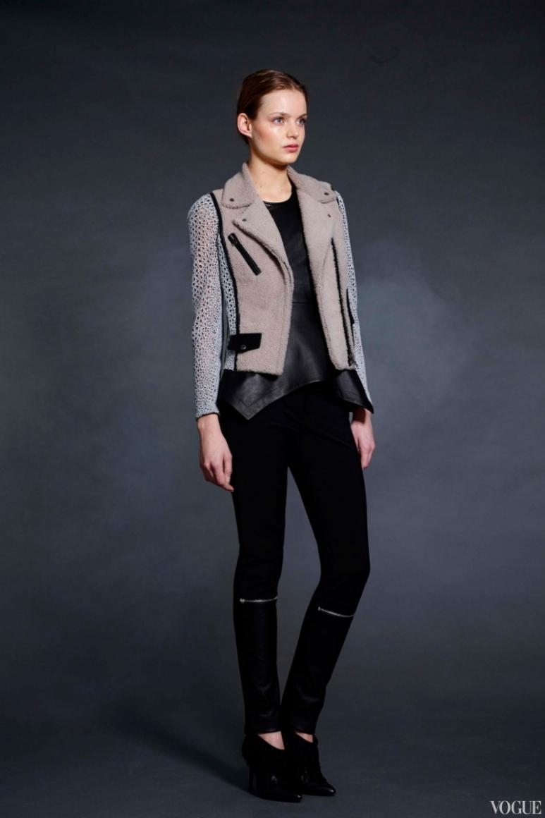 Yigal Azrou?l Couture весна-лето 2013 #9