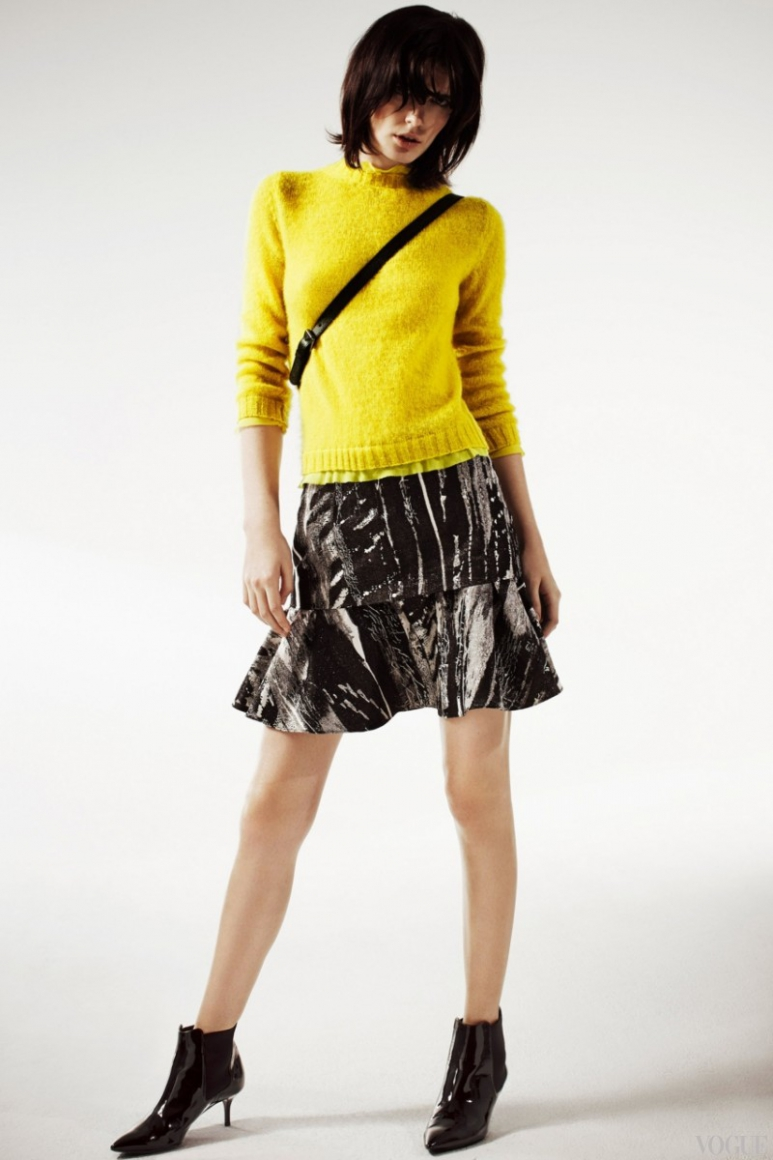 Philosophy Couture весна-лето 2013 #19