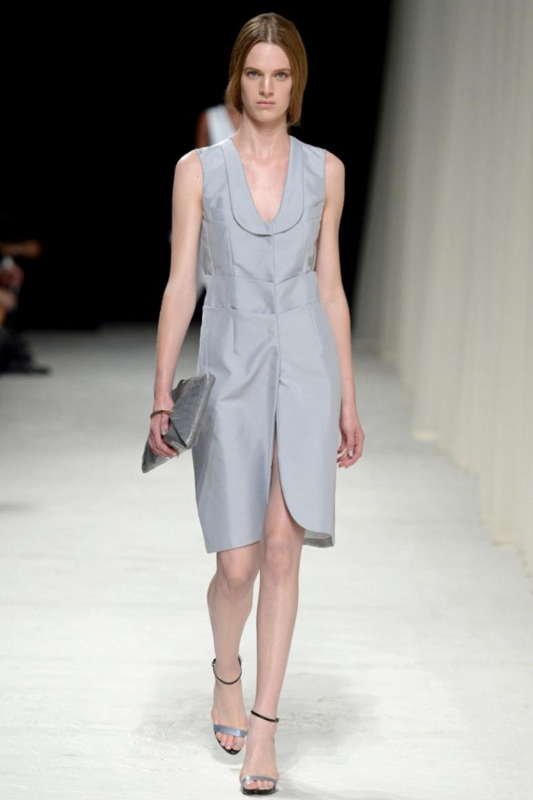 Nina Ricci весна-лето 2014 #22