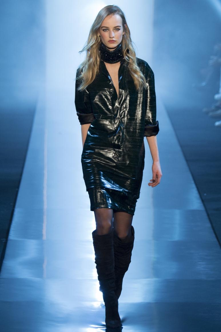 Alexandre Vauthier Couture весна-лето 2015 #31