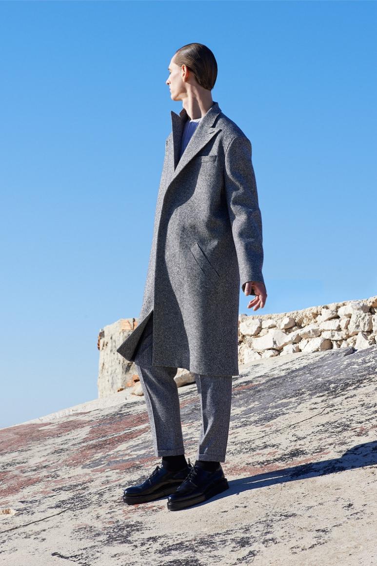 Carven Menswear осень-зима 2015/2016 #13