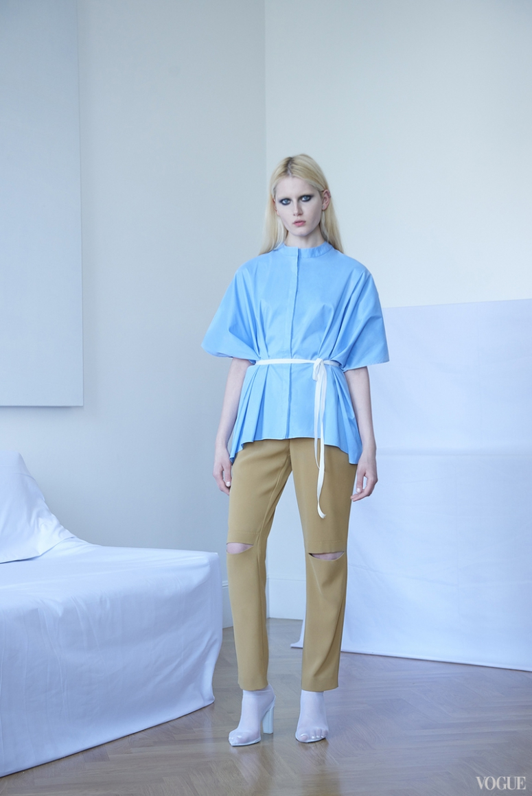 BEVZA Resort 2016 #12