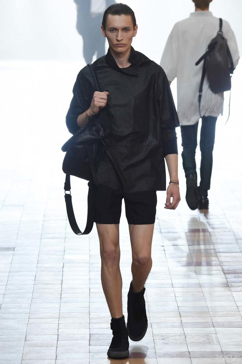 Lanvin Menswear весна-лето 2016 #44