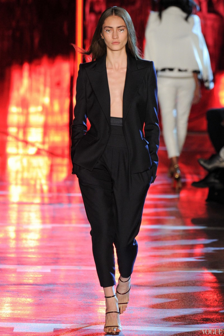 Alexandre Vauthier Couture осень-зима 2014/2015 #18