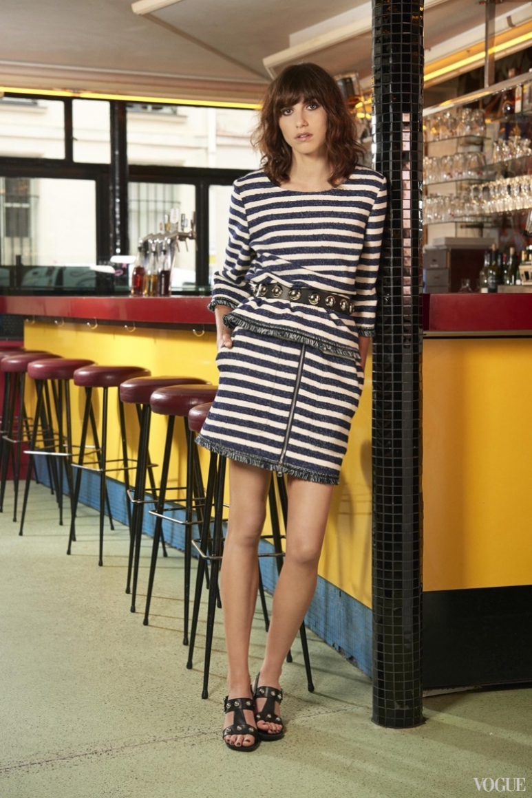 Sonia by Sonia Rykiel Resort 2016 #27