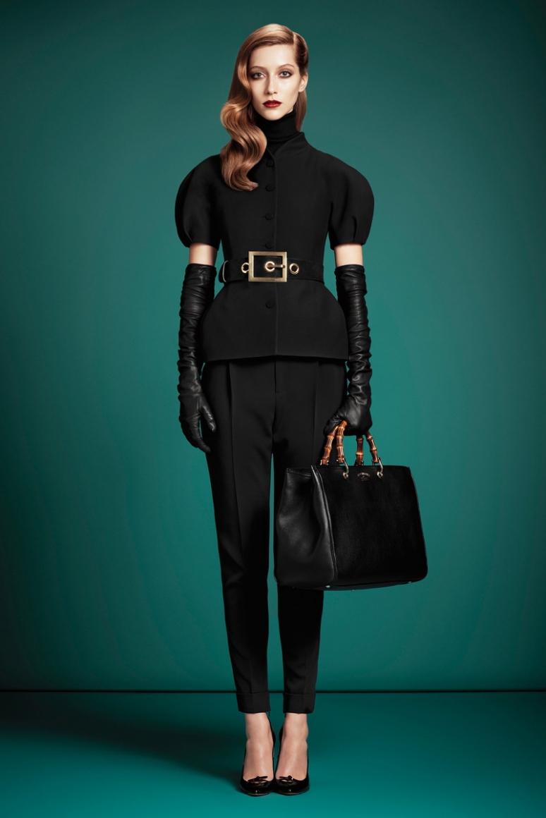 Gucci Pre-Fall 2013 #3