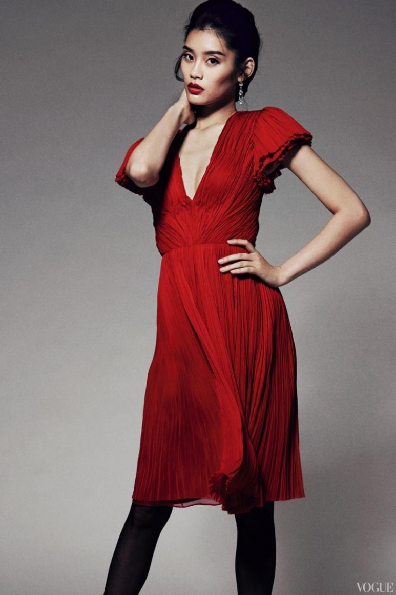 Zac Posen Couture весна-лето 2013 #18
