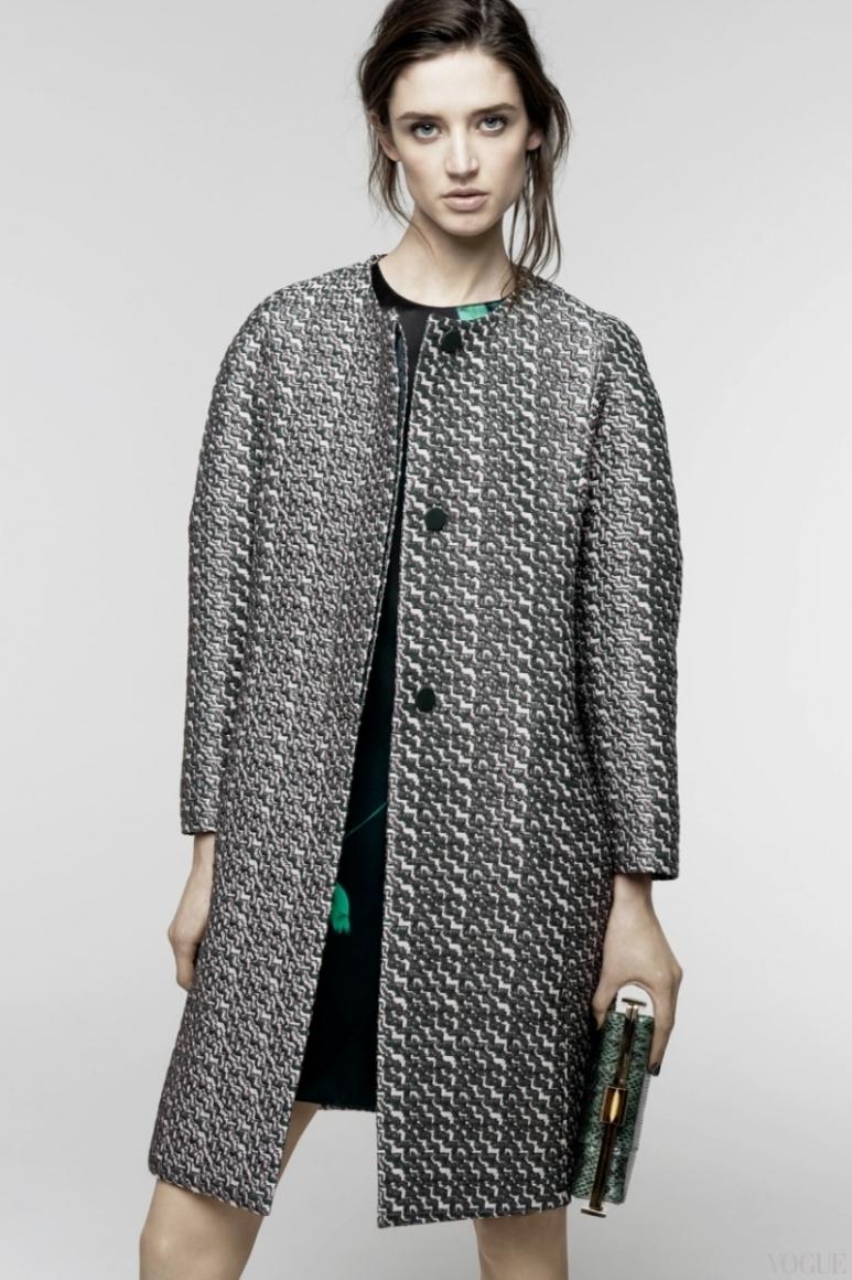 Nina Ricci Couture весна-лето 2013 #15