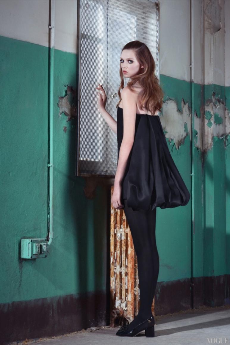 Dsquared? Couture весна-лето 2013 #2