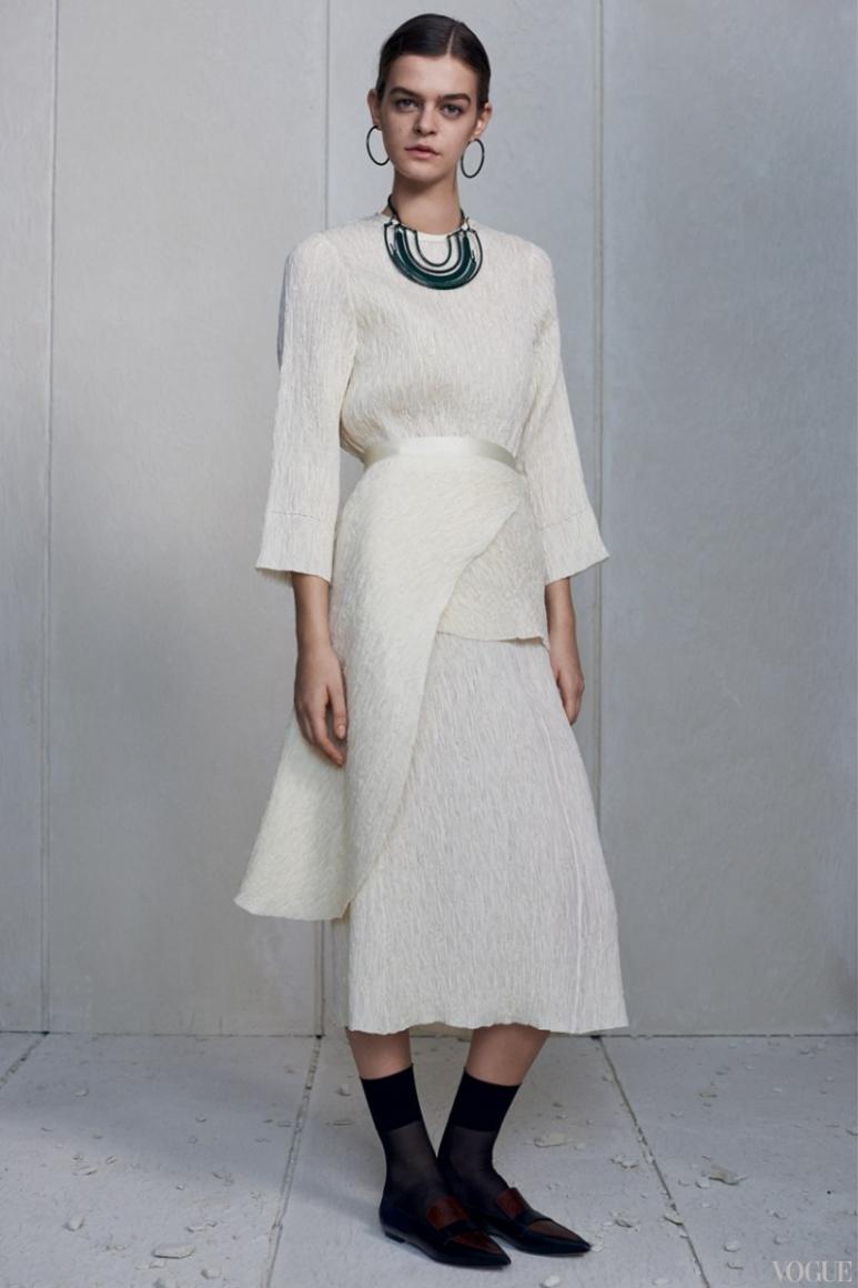 Celine Couture весна-лето 2013 #9