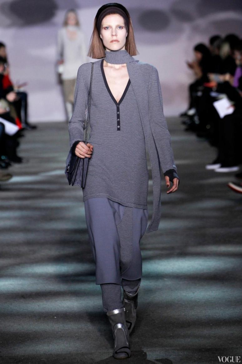 Marc Jacobs осень-зима 2014/2015 #34