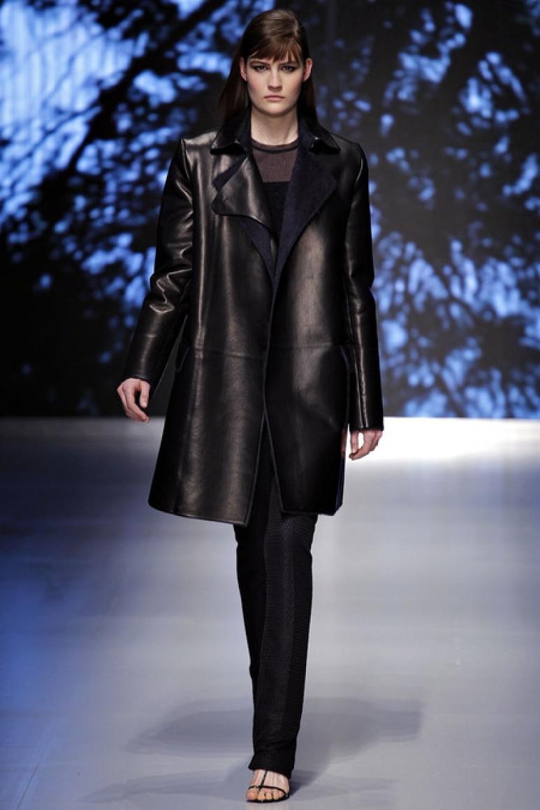 Salvatore Ferragamo осень-зима 2013/2014 #32