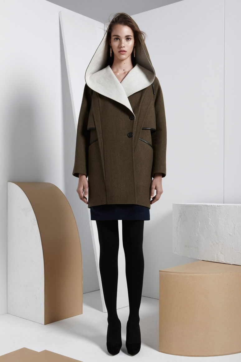 Maiyet Pre-Fall 2013 #2