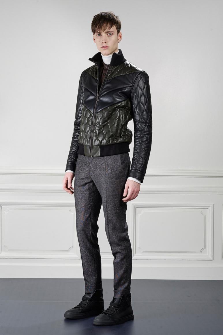Viktor & Rolf Menswear осень-зима 2015/2016 #11