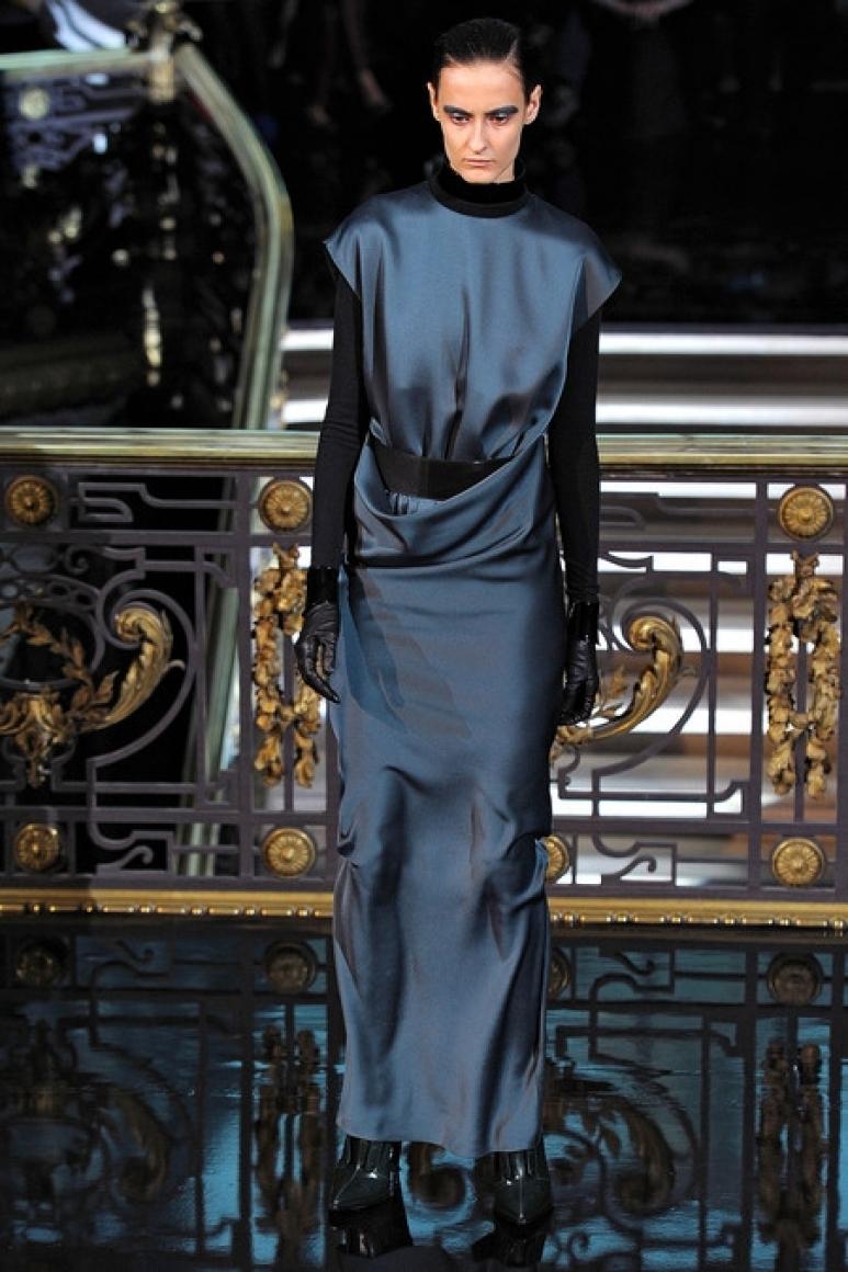 John Galliano осень-зима 2013/2014 #10