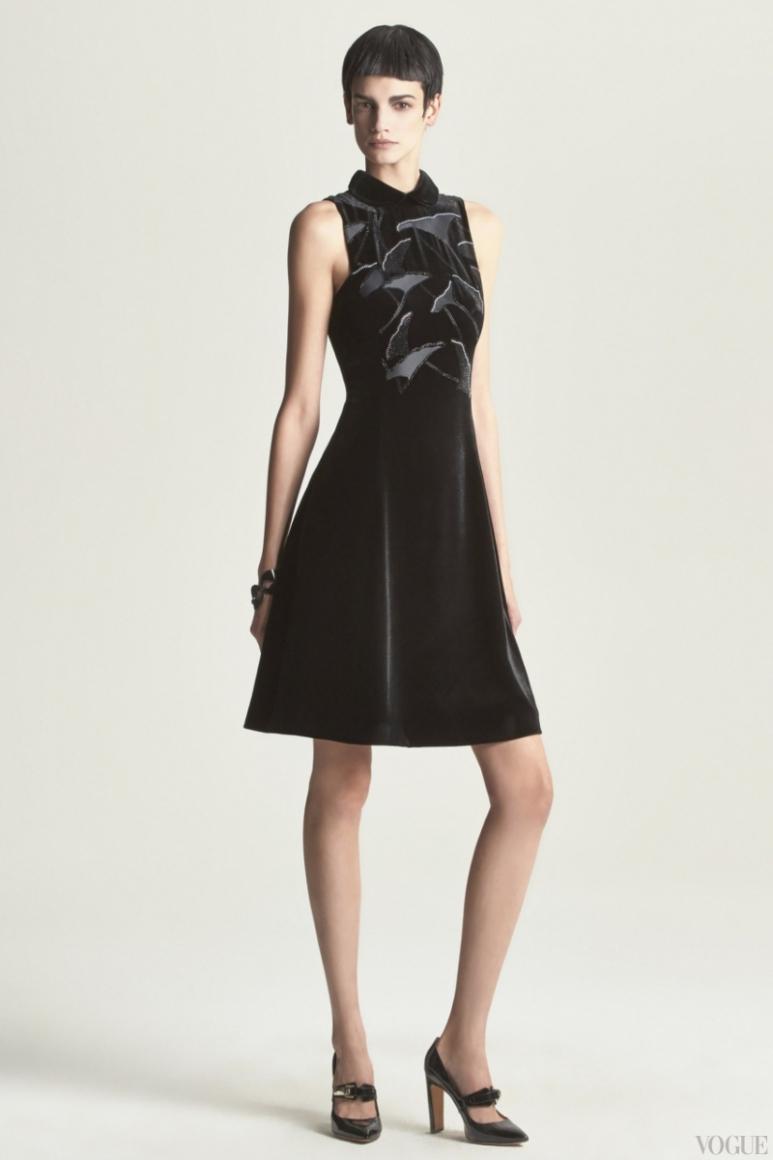 Emporio Armani Couture весна-лето 2013 #1