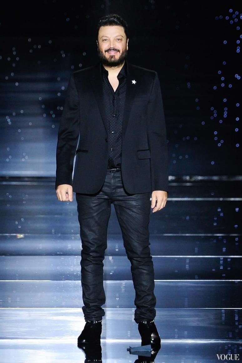 Zuhair Murad Couture осень-зима 2015/2016 #14