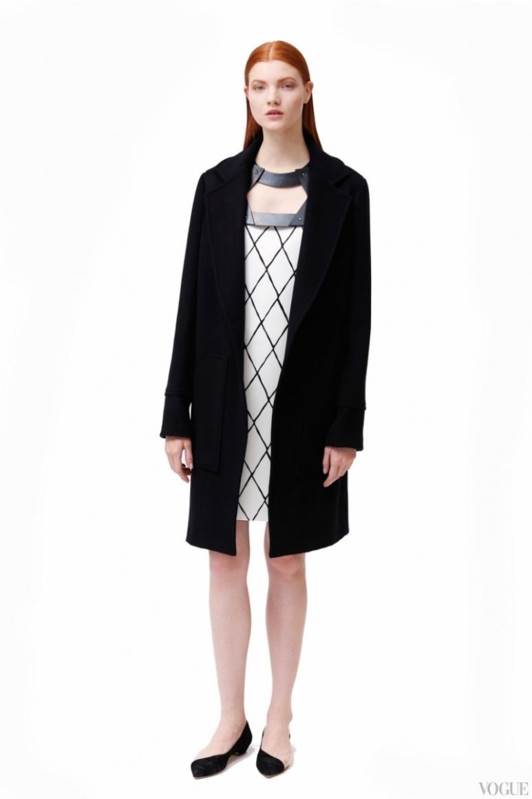 Monique Lhuillier Couture весна-лето 2013 #30