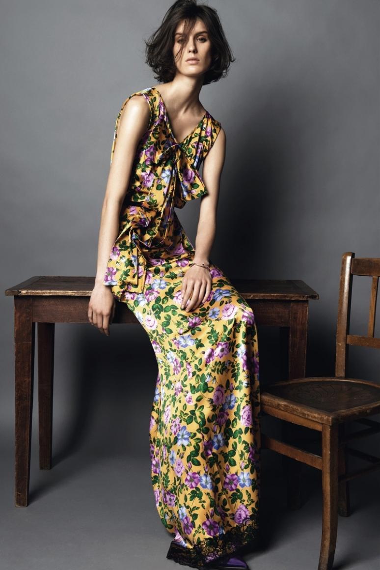 Nina Ricci Pre-Fall 2013 #23