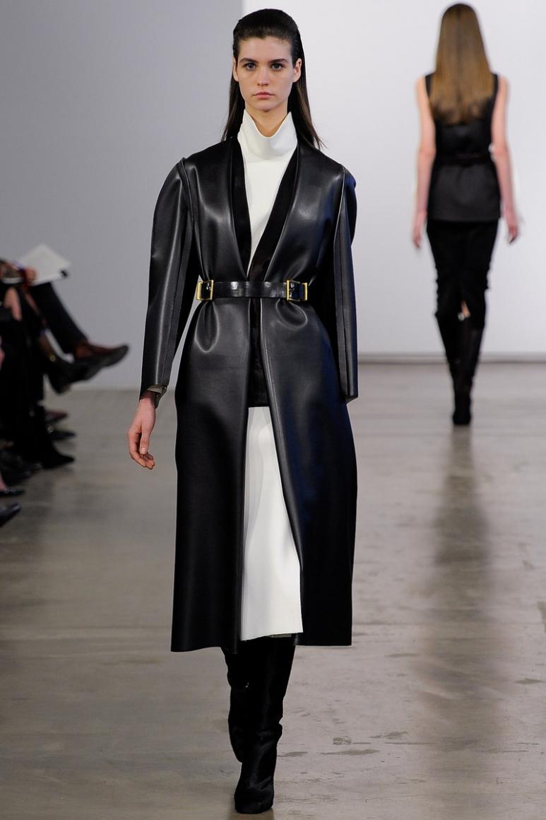 Calvin Klein Pre-Fall 2013 #15
