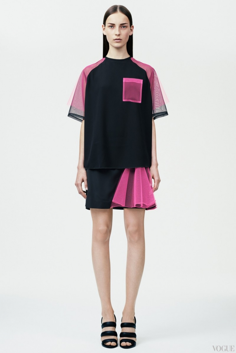 Christopher Kane Resort 2015 #31