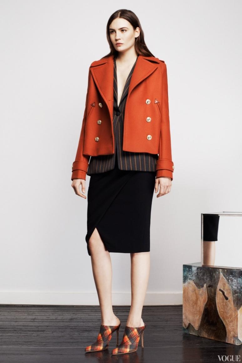 Altuzarra Couture весна-лето 2013 #10