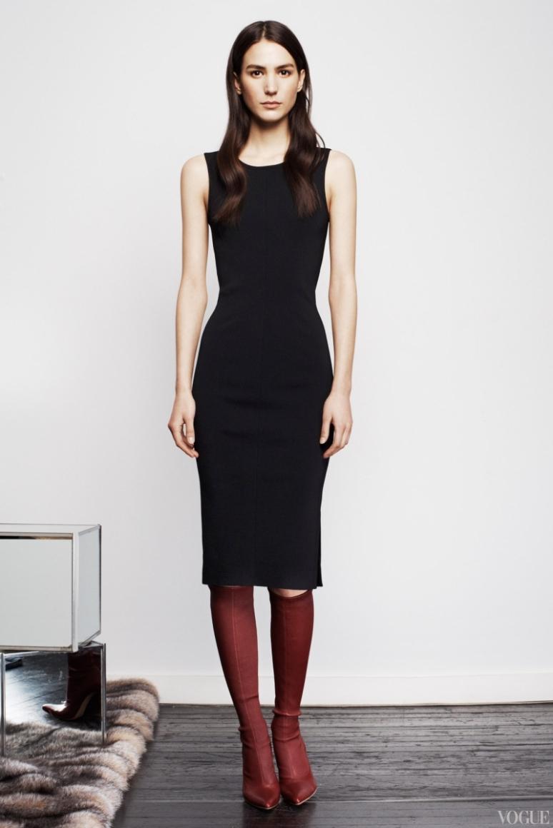 Altuzarra Couture весна-лето 2013 #20