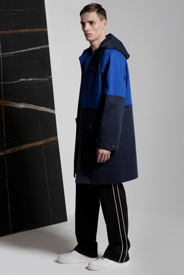 Ports 1961 Menswear осень-зима 2015/2016 #13