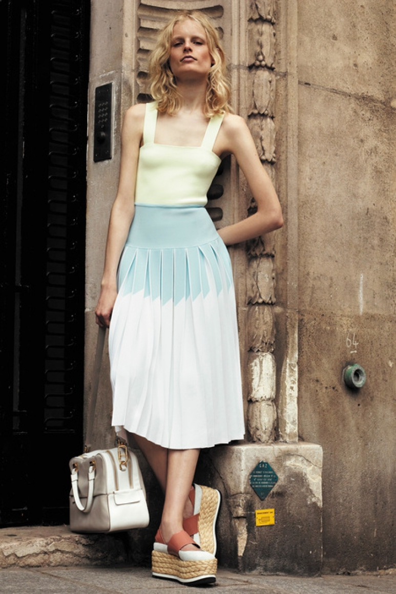 Sonia Rykiel Resort 2014 #18