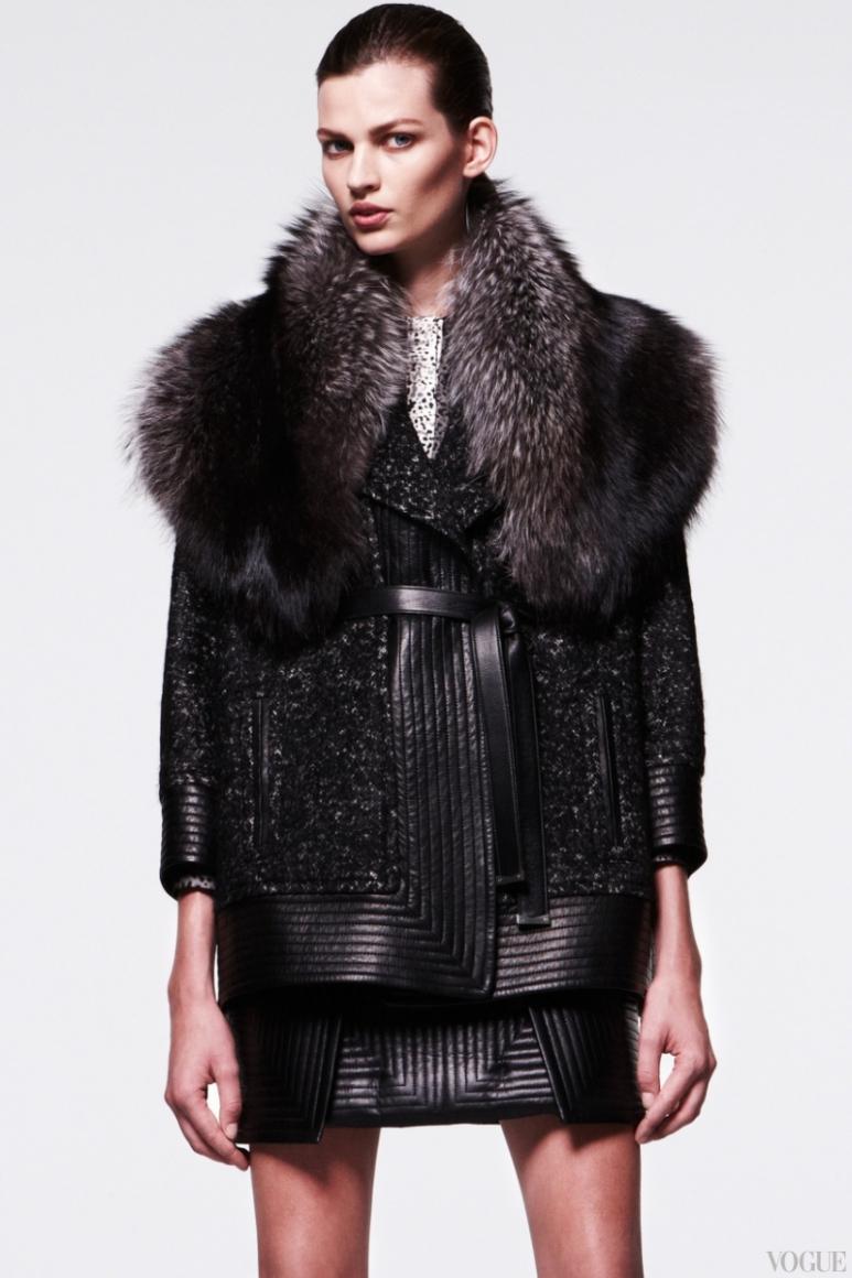 J. Mendel Couture весна-лето 2013 #29
