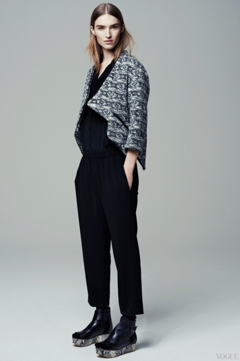 Thakoon Addition Couture весна-лето 2013 #11