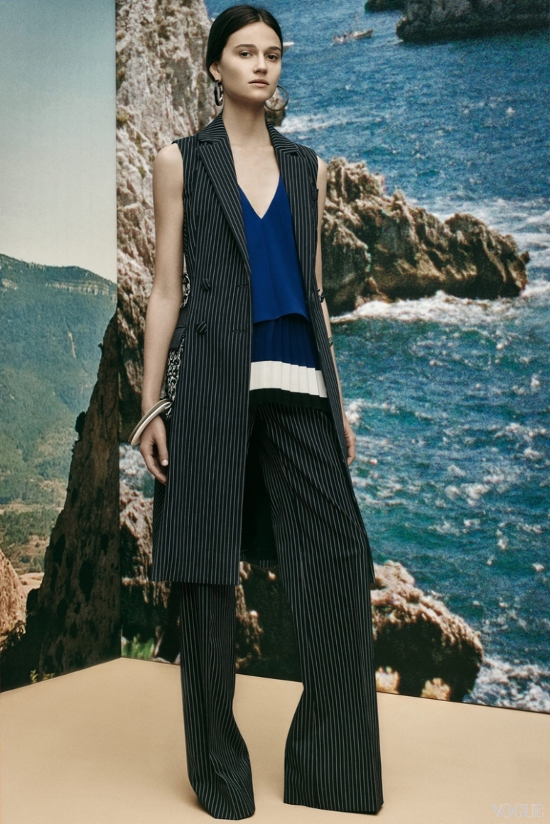 Altuzarra Resort 2016 #22