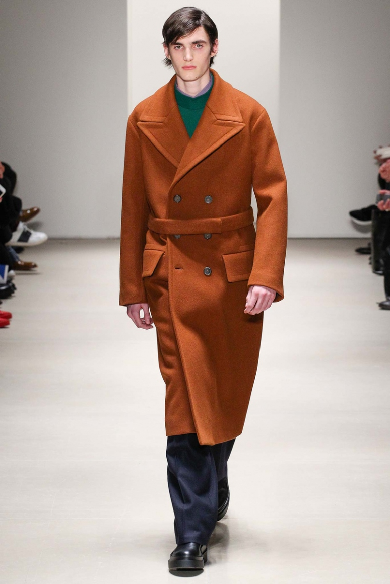 Jil Sander Menswear осень-зима 2015/2016 #29