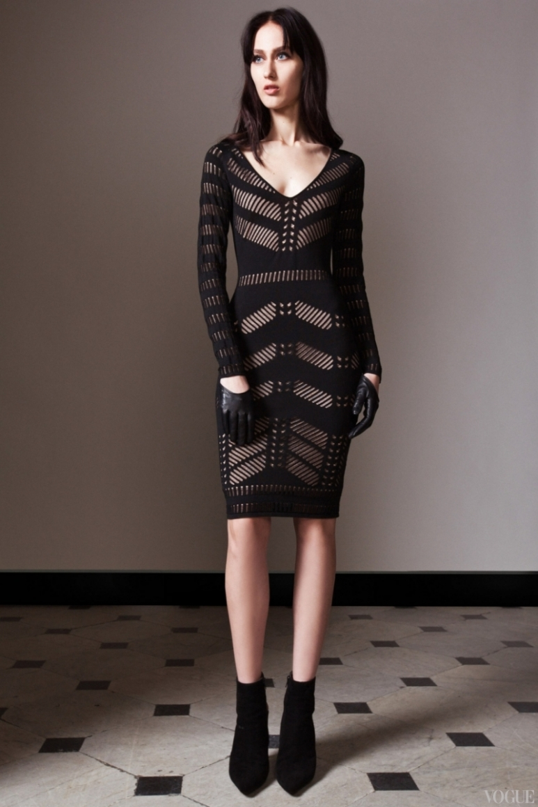 Temperley London Couture весна-лето 2013 #25