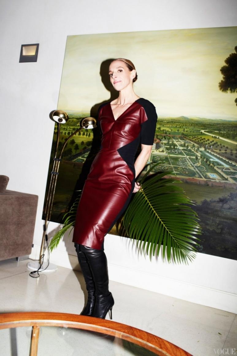 Roland Mouret Couture весна-лето 2013 #2
