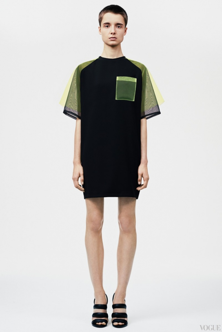 Christopher Kane Resort 2015 #28