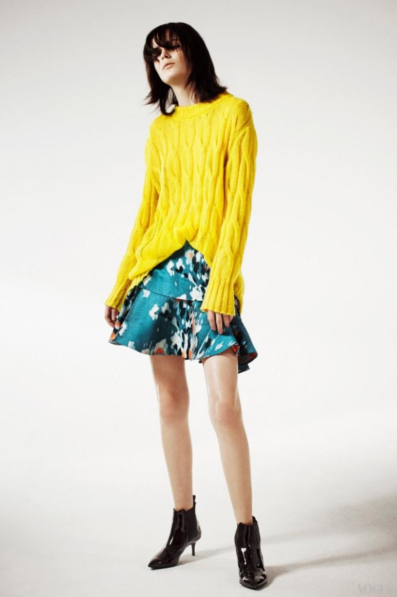 Philosophy Couture весна-лето 2013 #21