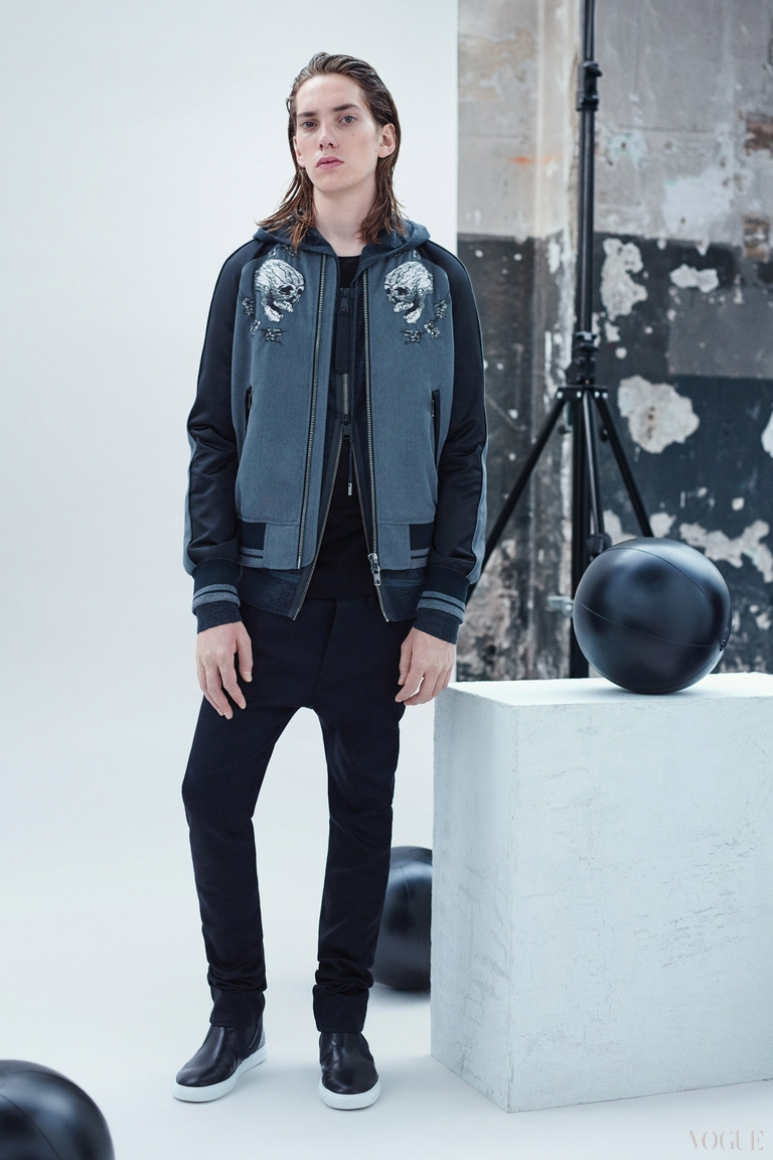 Diesel Black Gold Resort 2016 #29