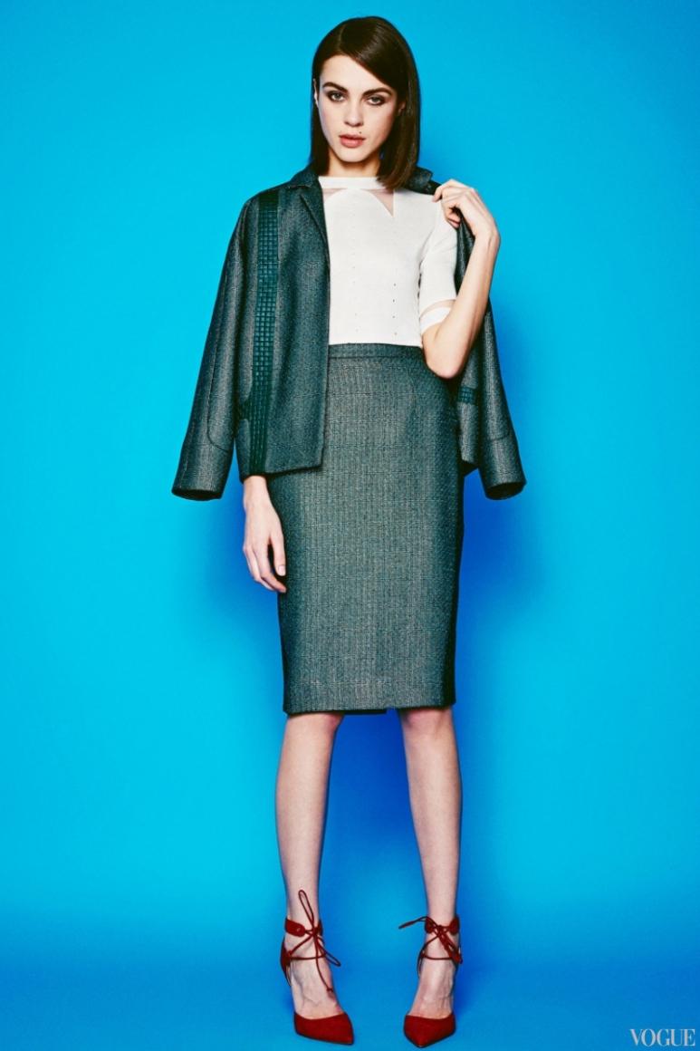 Misha Nonoo Couture весна-лето 2013 #3