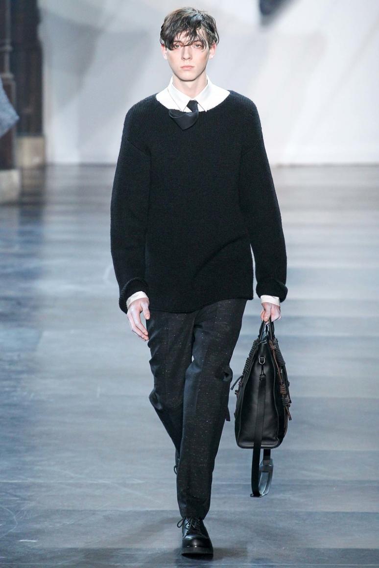 3.1 Phillip Lim Menswear осень-зима 2015/2016 #34