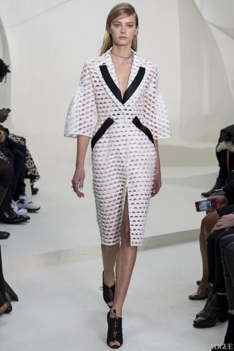 Christian Dior Couture весна-лето 2014 #45