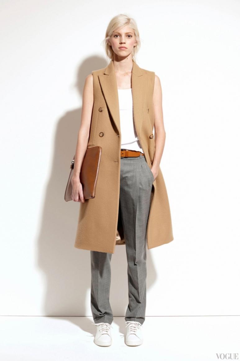 Michael Kors Couture весна-лето 2013 #28
